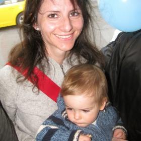 """Рожден ден на Списание """"9 месеца"""" в ретро трамвай – 4"""