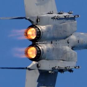 Ф-15 - ракета носител
