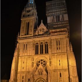 Загребската катедрала (1217 г.)*