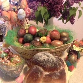 В очакване на Великденските Празници