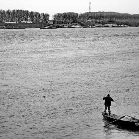 Дунавски риболов