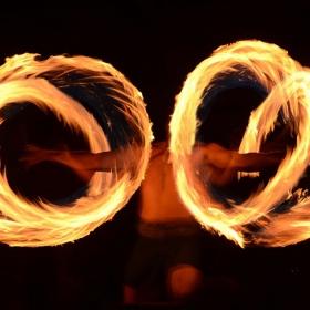 Огън от Самоа
