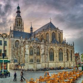 Голямата църква в Бреда 2