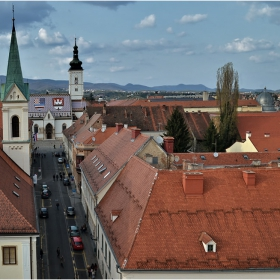 Покривно над Загреб - 1
