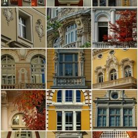 Софийски прозорци