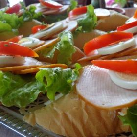 сандвич :)