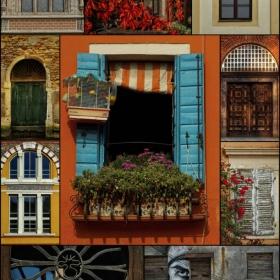Врати и прозорци - по света и у нас