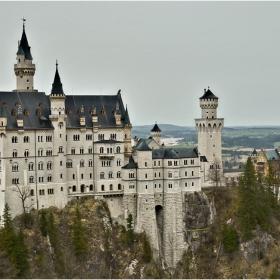 Един замък от приказките