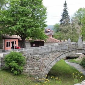Мост на мечтите - Копривщица