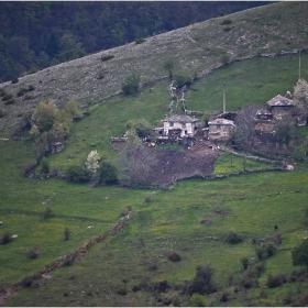 Последните мохикани на едно изчезнало село
