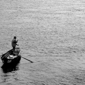 Речен риболов