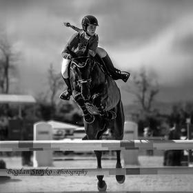 Световната купа по конен спорт в Божурище-