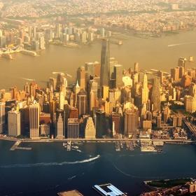 Добро утро Ню Йорк!