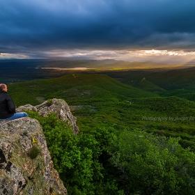 връх Шейновец