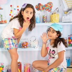 сестрински разпри :)
