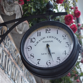 Охрид, стария град
