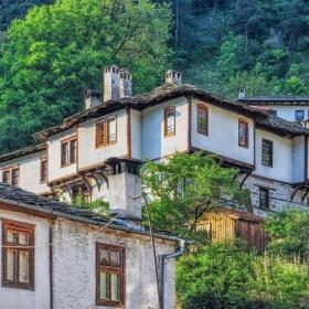 Кътче от България