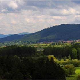 Поглед към Средна гора