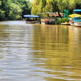 река Камчия