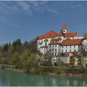 Из крайречията на Бавария