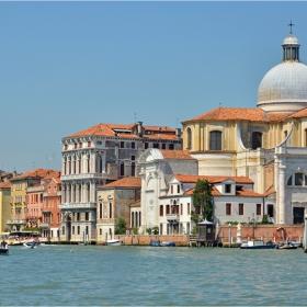 Красива Венеция