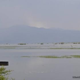 Езеро Киркини / Гърция