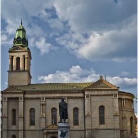 Сръбската катедрала
