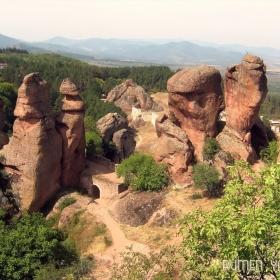 Белоградчик - мистерия красота и съвършенство