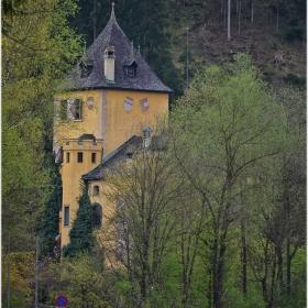 Кулата на виража
