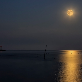 Голямата луна