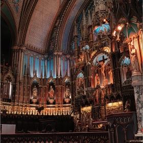 Детайли от Notre-Dame 4