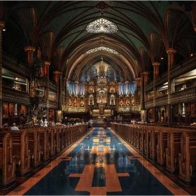 Базиликата Notre-Dame
