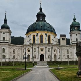 Бенедиктински манастир Етал *