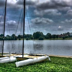 Спомени за езерото