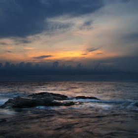 Черноморско утро