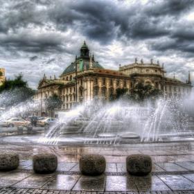 Мюнхен - Изглед