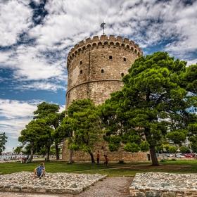 Бялата кула