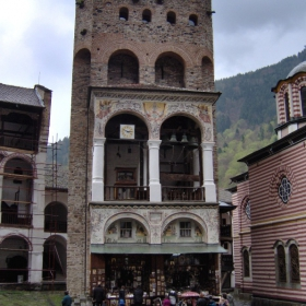 Хрельовата кула