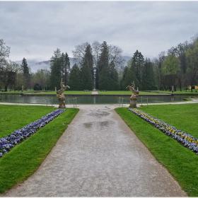 Паркова симетрия