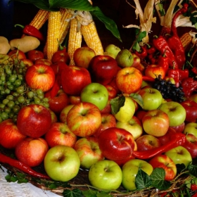 Празник на плодородието в Кюстендил