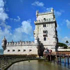 Лисабон Торе де Белем