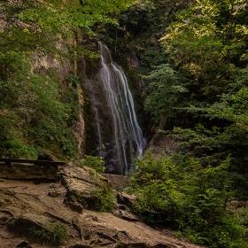 Тетевенския водопад
