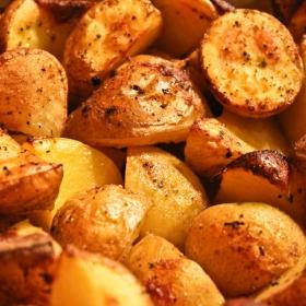 Картофките
