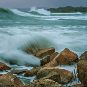 Зимно море 2