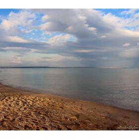 Морски следобед