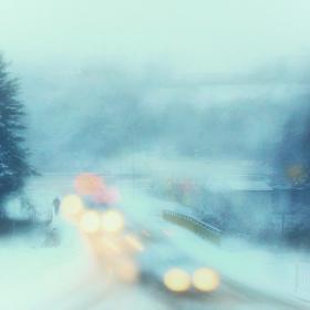 Ледено утро