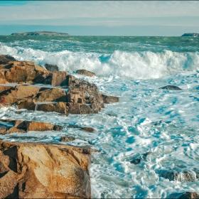 Зимно море 3