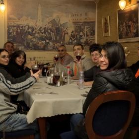 В приятна компания на Сурва в Перник!