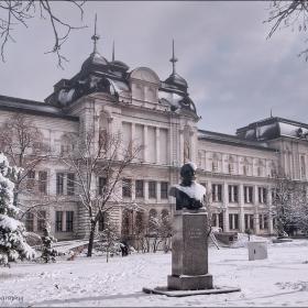 Софийска зима