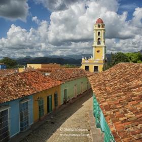 Кулата на Тринидад